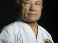 Seibukan Karate 10th Dan Hanshi Zenpo Shimabukuro